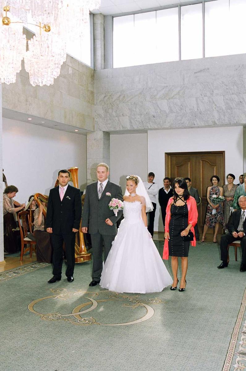 Фото дворца бракосочетания no 3